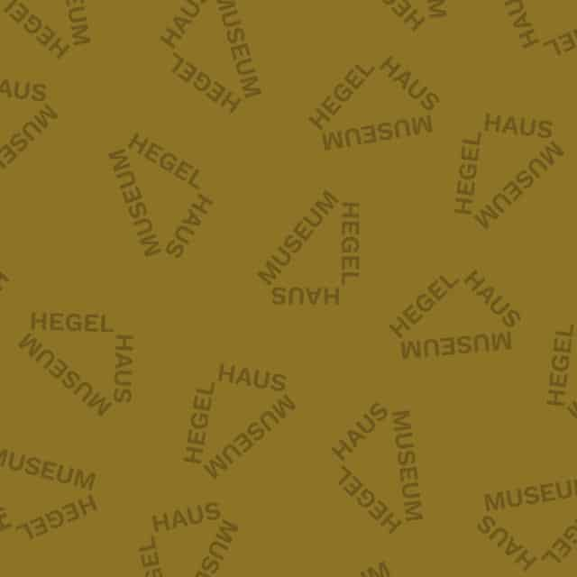 Museum Hegel-Haus